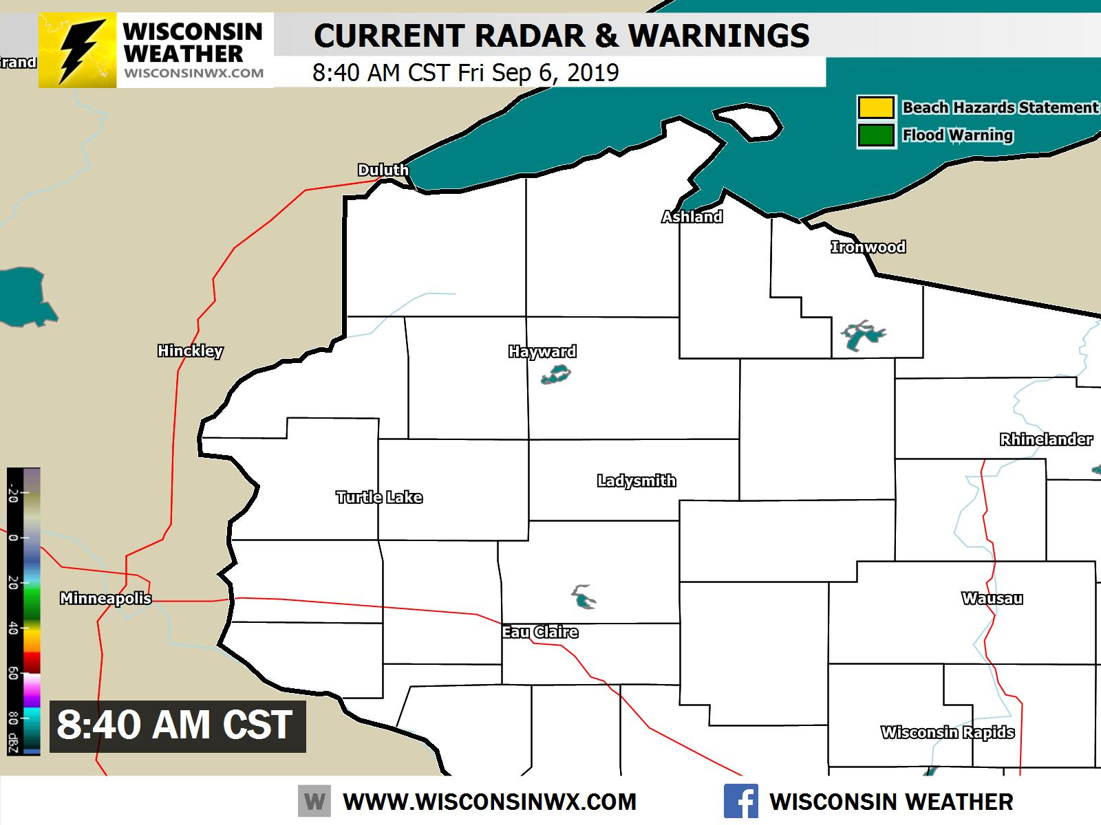 Lewis Wi 54837 7 Day Weather Forecast Wisconsin Weather