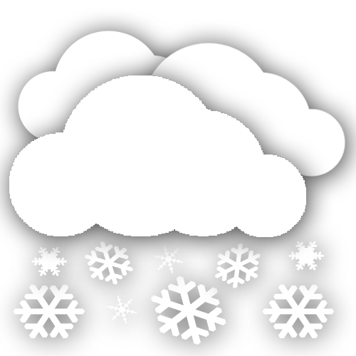 Snow Showers. Wind 20 mph