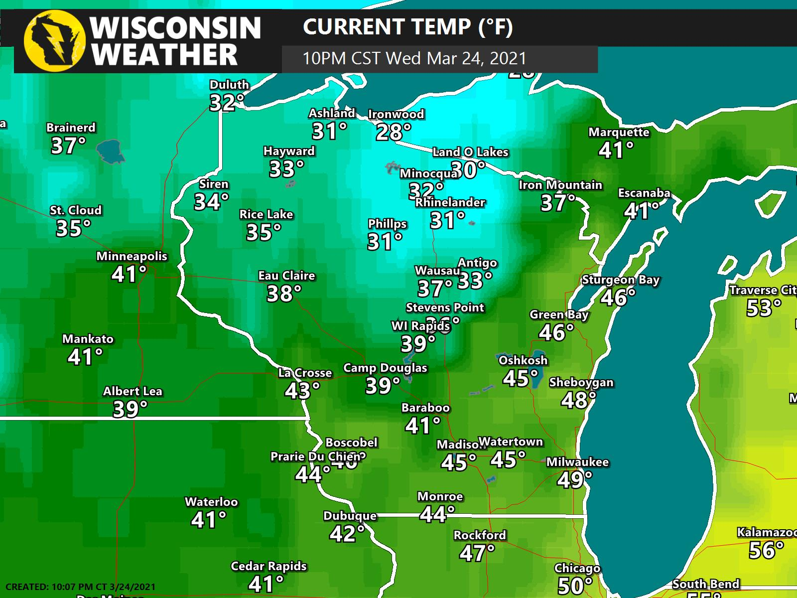100+ Current Weather Radar Wisconsin – yasminroohi